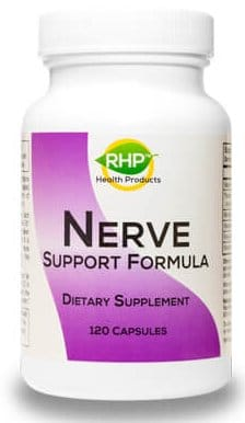 Best Neuropathy Supplements of 2019 For Nerve Damage & Pain