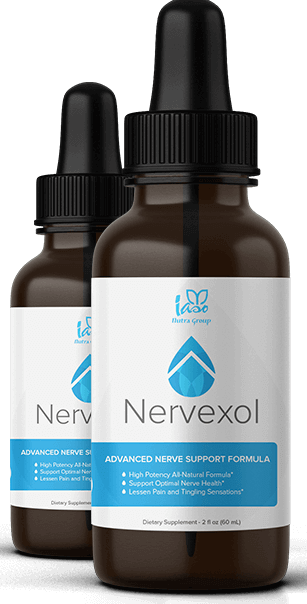 Liquid supplement for nerve renegeneration