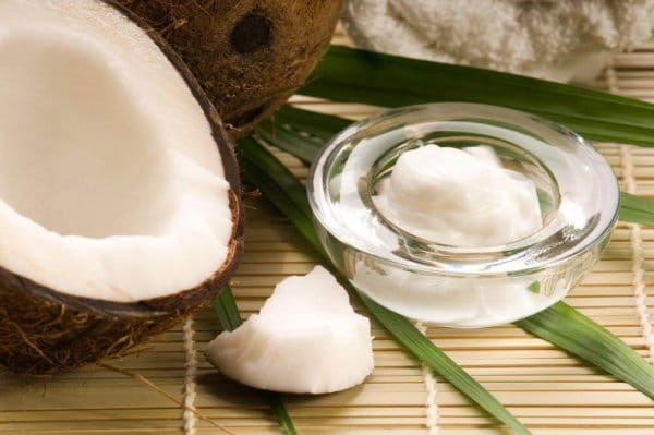 Coconut oil can be used to help reduce neuropathy pain symptoms